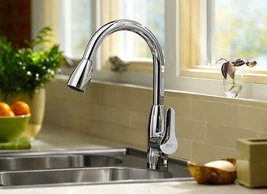 Kitchen Faucets Categories
