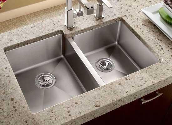 Kitchen Sinks Categories